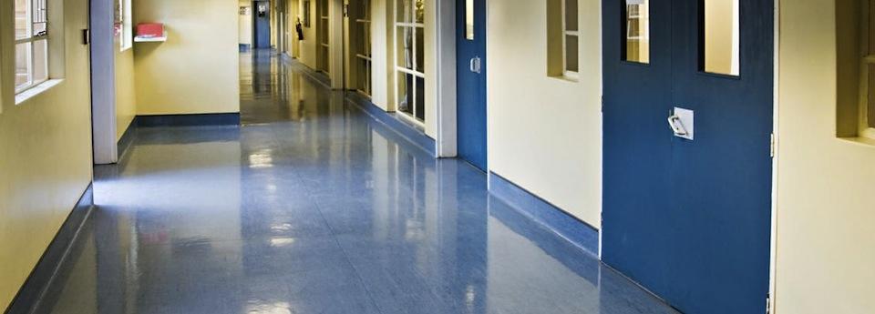 JaniExpress Janitorial and Operational Maintenance Plans
